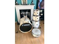 Sonor force 1007 shell pack