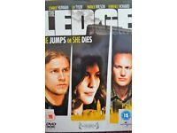THE LEDGE DVD