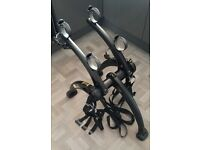 Brand New Saris Bones 2 Bike Cycle Transport Rack - Black.