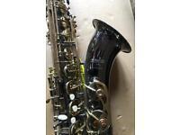 Tenor Saxophone Arbiter