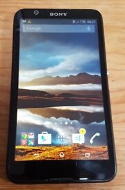 Sony E4 unlocked mobile phone, A1 condition, professionally CHECKED