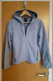 North Face Ladies Windwall Fleece. Size Small. Excellent condition.