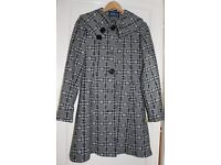 Beautiful coat bought in Paris last year. Size 10 £50 ono