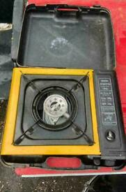 Gas cooker Picnic Camping