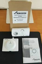 Worcester Greenstar Comfort RF Controller