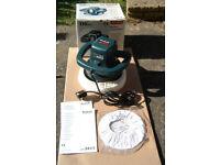 Polishing Machine - Einhell APM 241/2 Never Used (New Old Stock)