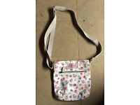 Cath kidston small floral cross the body bag