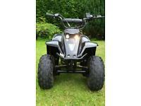 50cc kazuma meerkat quad /atv/pit bike. £250 ono