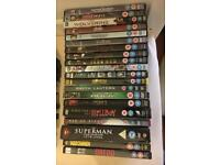 Dvd joblot / Carboot joblot