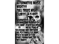 Alternative Music Night