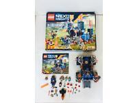 Lego Nexo Knights 70317 The Fortex