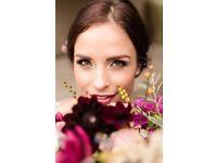 Bridal Makeup Artist in Cambridge