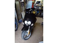 Yamaha Neos Scooter bargain, please read!