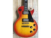 1972 Gibson Les Paul Custom - Original, Outstanding Condition