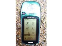 Garmin eTrex venture GPS
