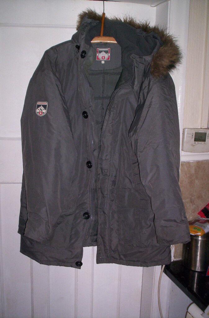 897cb73b1 Switzerland Antarctic Extreme Mensartic mountain long coat | in Chester,  Cheshire | Gumtree