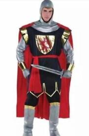 Knight Costume - XL