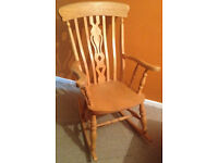 Rocking Chair - £70 o.n.o