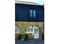 MEWS COTTAGE – TWO BEDROOMS - MARGATE OLD TOWN