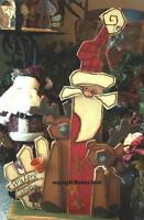 Christmas Open House-CRAFT SHOW-Country Wood Items-Decor