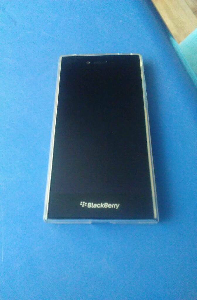 Blackberry leap unlocked to all networks