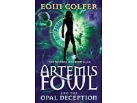 Artemis Fowl and the Opal Deception by Eoin Colfer (ISBN-13: 9780141315492)