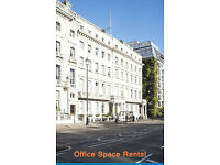 Co-Working * Piccadilly - Mayfair - W1J * Shared Offices WorkSpace - West End - Central London