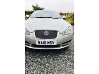 **IMMACULATE CONDITION**Jaguar XF **Luxury Model** 3.0 V6 Automatic 4dr Petrol