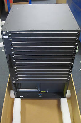 NEW Cisco C8540-CHAS13 Catalyst 8500 series Chassis +PS Cisco 8500 Series