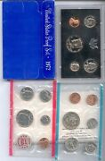 1972 US Mint Uncirculated Set