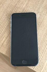 apple iphone 6s space grey 16gb ee network