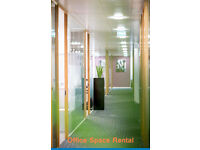 Manchester-Piccadilly Place - Central Manchester (M1) Office Space to Let