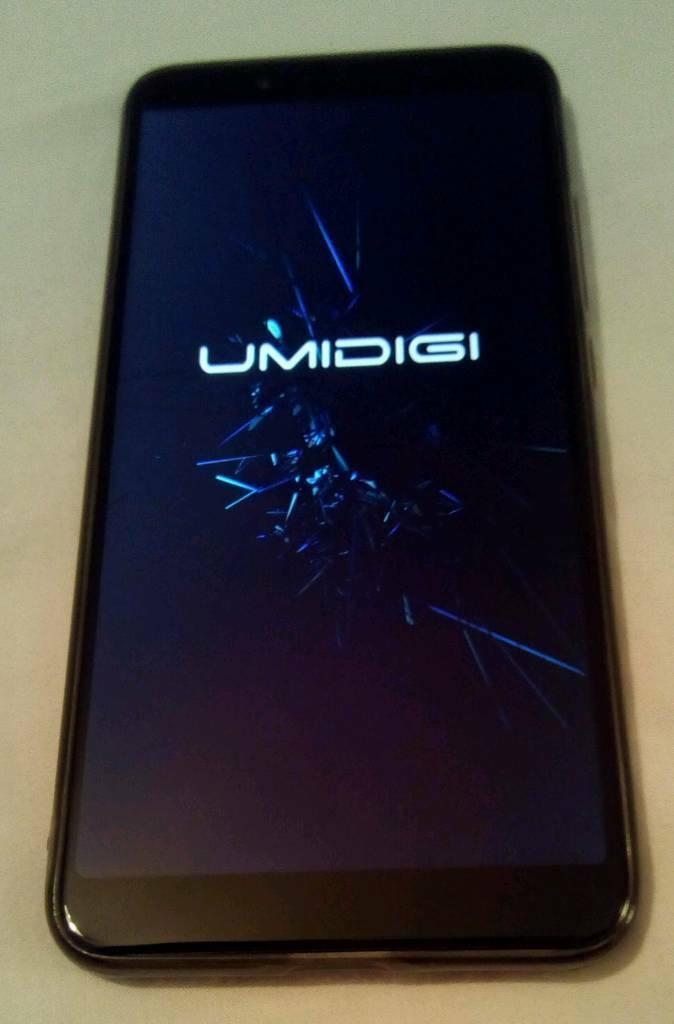 UMIDIGI S2 Lite - 6 inch Android 7 0 4G smartphone 4GB RAM+32GB ROM SIM  FREE | in Grangemouth, Falkirk | Gumtree