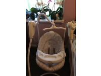 Graco Baby Swing