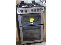 Zanussi gas oven, good condition.