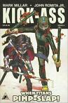 Marvel Comics - Kick-Ass # 8 (Final)