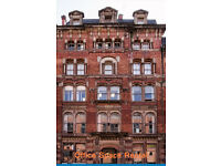 Manchester-Portland Street - Central Manchester (M1) Office Space to Let