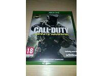 *BRAND NEW* Call of Duty Infinite Warfare - Xbox One