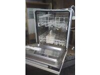 Dishwasher Oven and hob
