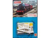 Merit OO/HO Gauge Railway Accessories - 5023 Kissing Gates