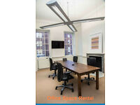 MODERN - Fully furnished - West End - Central London - JOHN STREET-WC1N