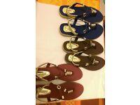 summer sandals joblot
