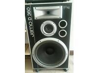 Jamo speaker D360
