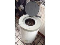 Spin Dryer (Zanussi)