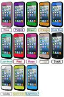 iPhone 5 5S 4 4S Waterproof Shock Dirt Snow Proof Case $12