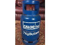 Calor gas 7kg bottle