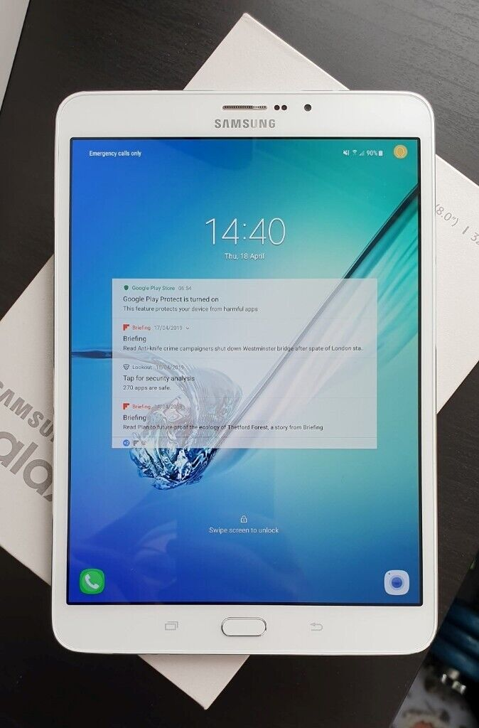 Samsung Galaxy Tab S2 (Wifi, 32GB - Mint condition) | in Fishponds, Bristol  | Gumtree