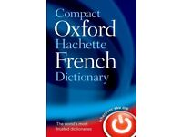 Compact French Dictionary