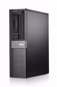 Dell Optiplex 960 Desktop - www.infotechcomputers.ca