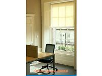 Co-Working * Melville Street - Central Edinburgh - EH3 * Shared Offices WorkSpace - Edinburgh